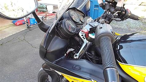 How To Install A Hella Horn On Your Motorcycle
