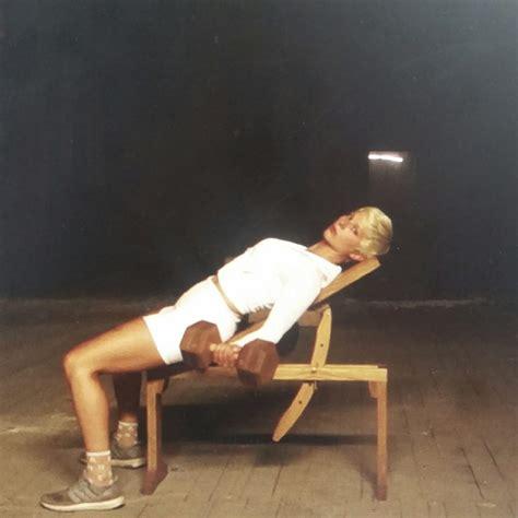 tidewalker workout bench asa pingree