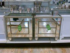 mirrored end table homegoods furniture i love With home goods white furniture