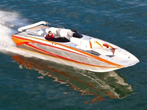 Nordic Power Boats by Research 2015 Nordic Power Boats 29 Deck Boat Io On