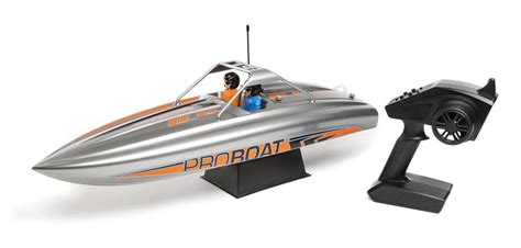 Rc Boat Jet Boat by Pro Boat Rtr 23 Quot River Jet Boat Rc Car