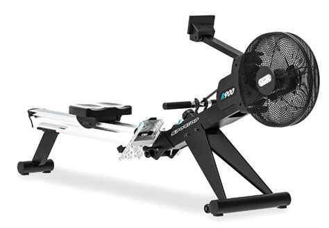 Rowing Machine Air And Magnetic Rower