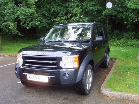 land rover lr3 2005 land rover lr3 overview cargurus