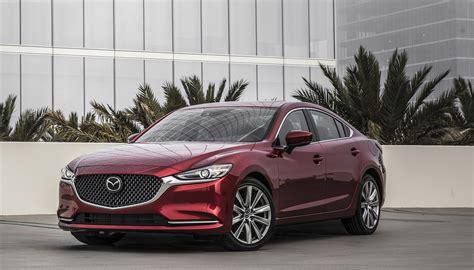 Review 2018 Mazda Mazda6 Signature  Redefining The