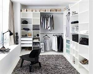 Build dressing room itself craft ideas, instructions and pictures Interior Design Ideas