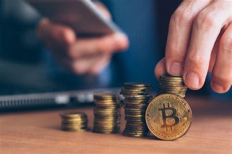 O bitcoin não rende juros ou qualquer tipo de dividendos. Qual a melhor maneira de realizar operações de grandes quantias em bitcoin? - Blog - Bloco 1