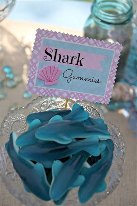 magical mermaid party ideas pretty  party party ideas