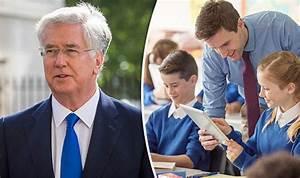 Grammar schools will revolutionise education system, says ...
