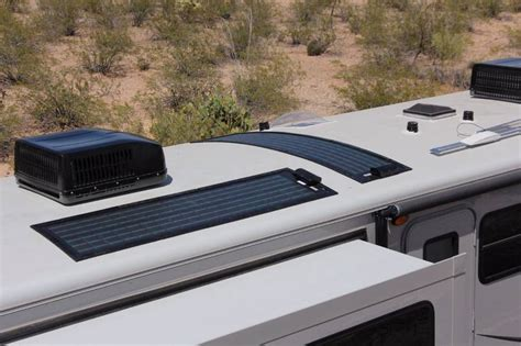 Powerflex Mobile Solar Power Kits For Use