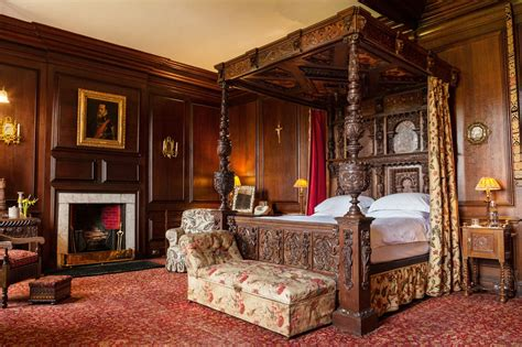 Broughton Hall  Hire As Your Home For A Day, A Week, A