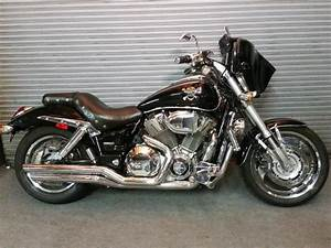 2003 Honda Vtx1800 Motorcycles For Sale