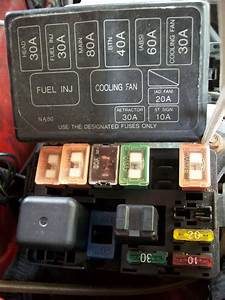 Charging Issue    Alternator - Miata Turbo Forum
