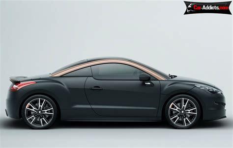 2012 Paris Motor Show Peugeot Rczr  Wallpaper, Video