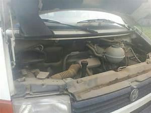 Tokunbo 2001 Vw Caratelle  Manual Diesel  - Autos