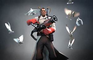 Crytek QuotTeam Fortress 2 To Nie Gra F2Pquot CD Action