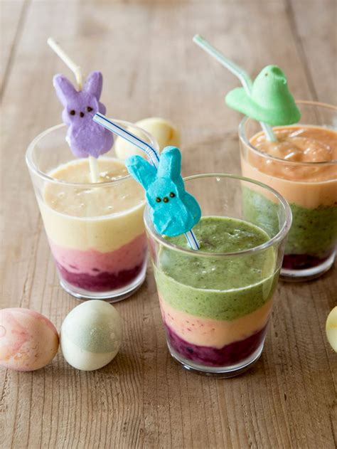 easter drink ideas colorful modern easter ideas for a festive celebration