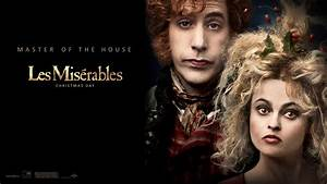 Les, Miserables, Movie, Wallpapers