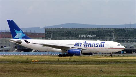 air transat wolna encyklopedia