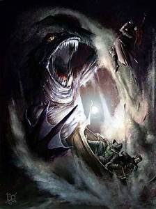 Leviathan: Giant Sea Monsters of Myth and Legend ...