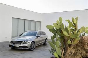 Mercedes Classe C 4 : mercedes classe c 4 sw essais fiabilit avis photos prix ~ Maxctalentgroup.com Avis de Voitures