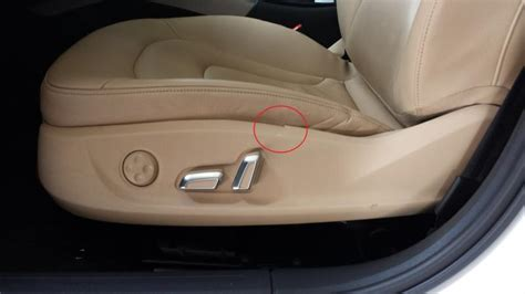 remove  front seat trim audiworld forums