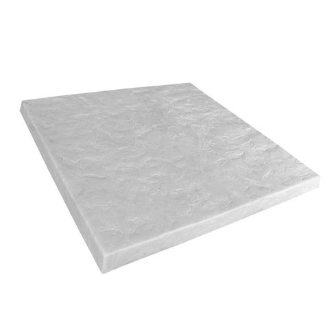paver pad extra large base outdoor patio bbq walkway high