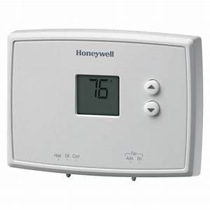 Honeywell Rth111b1024 Digital Non
