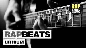 """Lithium"" Guitar Rap Beat Instrumental (Rap Beats Moscow ..."