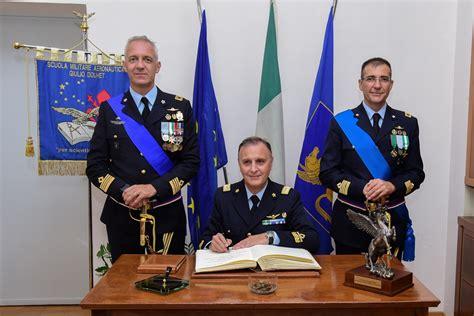 Il Colonnello Davide Rosellini assume il Comando della ...