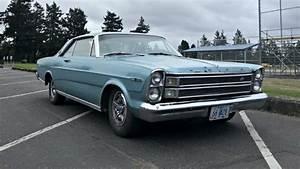 7 Liter Survivor  1966 Ford Galaxie 500 428  4