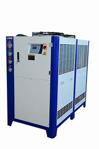 Air Cooled Industrial Water Chiller Suppliers and ...