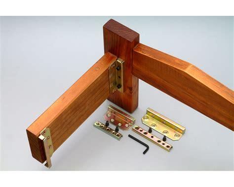 2052 bed rail fasteners bed brackets genuine quot maxilock quot heavy duty bed bracket