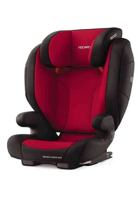 siege auto recaro monza seatfix recaro child car seat monza evo seatfix 2018 racing