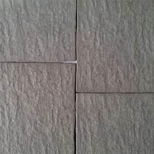 Carrelage Terrasse Gris : carrelage terrasse exit gris20x30 cm carrelages ~ Nature-et-papiers.com Idées de Décoration
