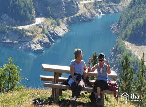 location chalet 224 tignes le lac iha 73060