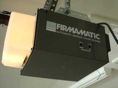 Firmamatic Garage Door Opener garage door part sprockets helical b d cad4helical