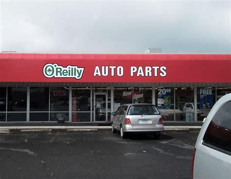O'Reilly Auto Parts, Portland Oregon (OR) - LocalDatabase.com