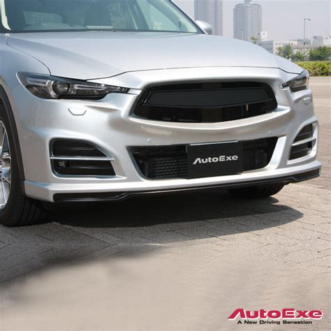 Mazda Cx 5 Modification by Autoexe Mazda Cx 5 Kf Performance Tuning Racing