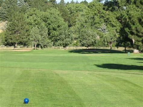 overland park golf   denver