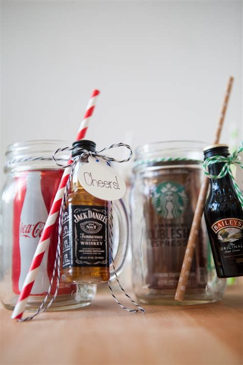 christmas jar gifts christmas mason jar gifts