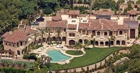 20+ Most Jawdropping Gorgeous Movie Star Homes