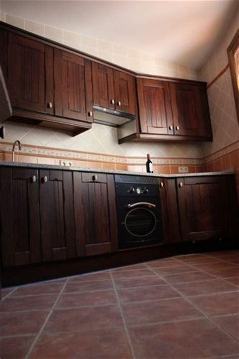 diseno de cocinas diseno de cocinas en chinchon madera