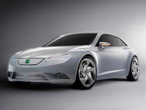 2018 Seat Ibe Concept Motor Desktop