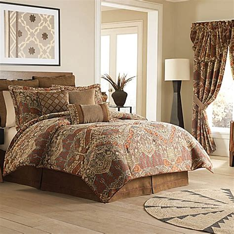 buy croscill 174 salida reversible california king comforter