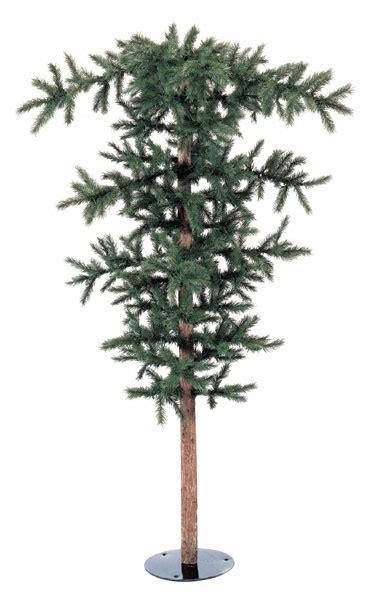 innovative upside down umbrella artificial christmas trees