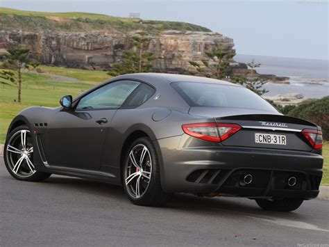 2017 maserati granturismo maserati gran turismo 2017 specs review and photos