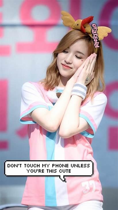 Twice Mina Sana Wallpapers Myoui Lockscreen Kpop