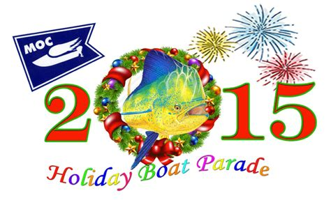 Miami Outboard Club Boat Parade by Florida Sport Fishing Journal Television