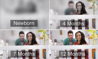 when can babies see color gif shows was babies see when they are born daily