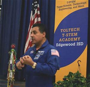 Jose Hernandez Astronaut Quotes - Pics about space